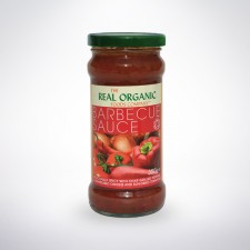 Real Organic Barbecue Sauce