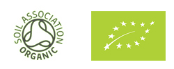 Accreditations, Soil Association, European Organic